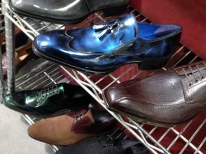 Bacco Bucci men's shoes